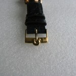 Omega Seamaster automático - fivela bracelete